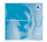Комплект тестовых грампластинок: Bestseller No. I -  2 LP Set  LP 80990