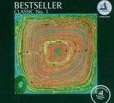 Тестовый CD диск: Clearaudio  Bestseller Classic I    CD 070591