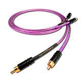 Межблочный кабель: Nordost Purple Flare (RCA-RCA) 1m