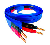 Кабель акустический: Nordost Blue Heaven,2x3m is terminated with low-mass Z plugs