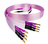 Кабель акустический: Nordost Frey-2 ,2x3m is terminated with low-mass Z plugs