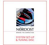 Тестовый прогревочный CD Nordost