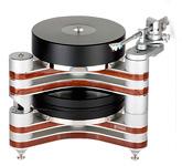 Шасси проигрывателя виниловых дисков: Clearaudio Master Innovation TT 037  Wood-version