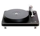 Шасси проигрывателя виниловых дисков: Clearaudio Ovation TT 034 Piano black-version