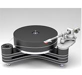 Шасси проигрывателя виниловых дисков: Clearaudio Innovation TT 027 Black acrylic