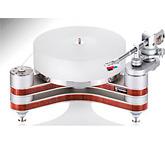 Шасси проигрывателя виниловых дисков: Clearaudio Innovation TT 028 Wood / Alu.