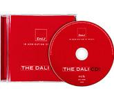 Тестовый CD: DALI CD Volume 3