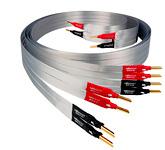 Кабель акустический: Nordost Valhalla ,2x3m is terminated with low-mass Z plugs