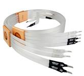 Кабель акустический: Nordost Odin ,2x3m is terminated with low-mass Z plugs