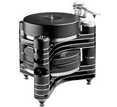 Шасси проигрывателя виниловых дисков: Clearaudio Master Innovation TT 038  Black laguer-version