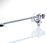"Тонарм: Clearaudio Radial tonearm Unify silver Carbon tonearm   9 "", TA 021 /SI"