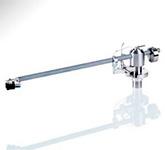 "Тонарм: Clearaudio Radial tonearm Unify silver Carbon tonearm 10 "", TA 024 /SI"