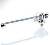 "Тонарм: Clearaudio Radial tonearm Unify silver Carbon tonearm 12 "", TA 022 /SI"