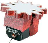 Картриджи: Clearaudio Concerto V2, MC 017/V 2, Wood