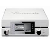 Reference Line - HIGH END музыкальный сервер с CD приводом: Burmester 111