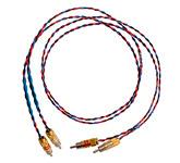Кабель межблочный: Kimber Kable PBJ (RCA-RCA)  1.0 m