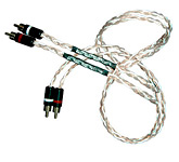 Кабель межблочный: Kimber Kable Tonik (RCA-RCA)  2.0 m
