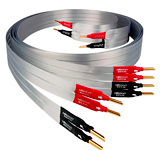 Кабель акустический: Nordost Tyr-2 ,2x2m is terminated with low-mass Z plugs