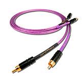 Межблочный кабель: Nordost Purple Flare (RCA-RCA) 0.6m