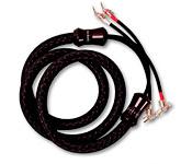Кабель акустический: Kimber Kable Select Dual Copper 6063 10 F 3.0 m с наконечниками WBT-0610 CU