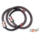 Кабель акустический: Kimber Kable Select Copper 3033 10 F 3.0 m с лопатками WBT-0681 CU