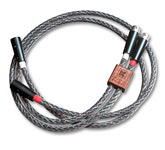 Кабель межблочный: Kimber Kable Select Copper 1111 (XLR-XLR)  0.75 m