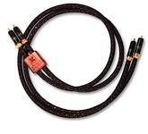 Кабель межблочный: Kimber Kable Select Hybrid 1021 (RCA-RCA)  0.75 m с коннекторами WBT -0102 CU