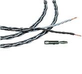 Кабель акустический: Kimber Kable 4 VS 10 F 3.0 m без коннекторов