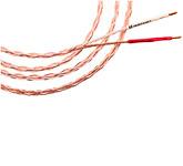 Кабель акустический: Kimber Kable 4 TC - 500 F (2 х 2,63 mm) в бухте по 150 m
