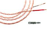 Кабель акустический: Kimber Kable 4 TC 10 F 3.0 m без коннекторов