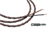 Кабель акустический: Kimber Kable 4 PR 10 F 3.0 m  без коннекторов
