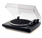 Проигрыватель виниловых дисков: Thorens TD-158 (Made in Germany) Black