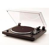 Проигрыватель виниловых дисков: Thorens TD 170-1 (Made in Germany) Black