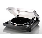 Проигрыватель виниловых дисков: Thorens TD 190-2 (Made in Germany) Black