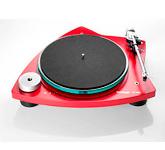 Проигрыватель виниловых дисков: Thorens TD 309 (Made in Germany) High gloss Black
