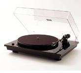 Проигрыватель виниловых дисков: Thorens TD 295 (Made in EU) Mahogany