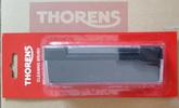Щётка велюровая для ухода за грампластинками: Thorens Cleaning Puk Velvet