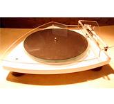 Крышка пылезащитная для винилового проигрывателя: Thorens Dustcover TD309