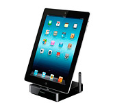iPhone/iPad/iPod dock station c WI-FI: Onkyo DS-A5 Black