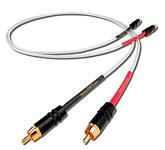Межблочный кабель: Nordost White lightning (RCA-RCA) 0.6m