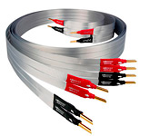 Кабель акустический: Nordost Tyr-2 ,2x1m is terminated with low-mass Z plugs