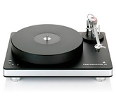 Проигрыватель виниловых дисков: Clearaudio Performance DC (Clarify tonearm, w/o cart.) Black/S