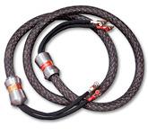 Кабель акустический: Kimber Kable Select Copper 3033 10 F 3.0 m с наконечниками WBT-0610 CU
