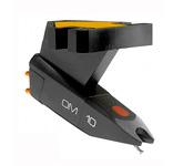 Головка звукоснимателя (картридж, тип ММ): Ortofon OM 10