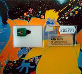 Сменный стилус ATN 95/78 для пластинок 78 RPM Schellack (lдля Audio Technica AT-95)