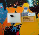Сменный стилус для воспроизведения пластинок 78 RPM для звукоснимателя Ortofon OMB 10