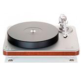 Проигрыватель виниловых дисков: Clearaudio Ovation TT 033  Wood-version c тонармом Unify  Carbon