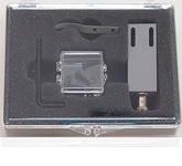Площадка для крепления головки звукоснимателя: Tonar Headshell SME-Type TOP Q Silver/Bronze, 5907