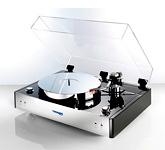 Проигрыватель виниловых дисков: Thorens TD-550 B/C Version (w