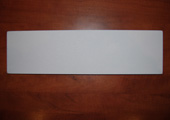 Гриль: DALI  Zensor 7 White